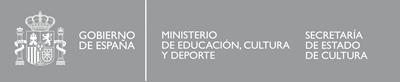 Esta actividad ha sido subvencionada por el Ministerio de Educación, Cultura y Deporte
